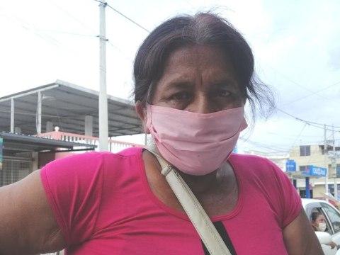 photo of Celeste Natividad