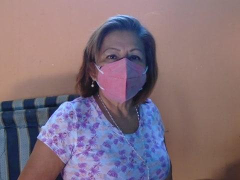 photo of Umelia Bacilica