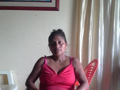 photo of Juliana Del Carmen