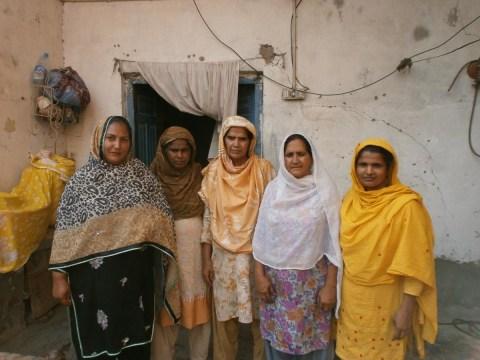 photo of Sarwar's Group