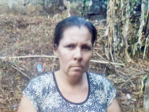 photo of María Marta