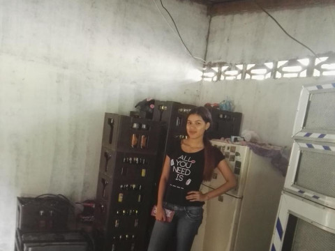 photo of Danovis Judith