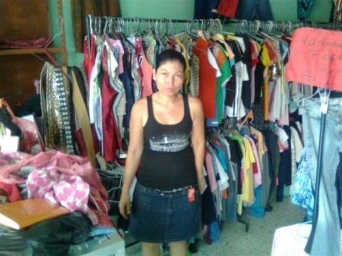 photo of Mirian Yaneth