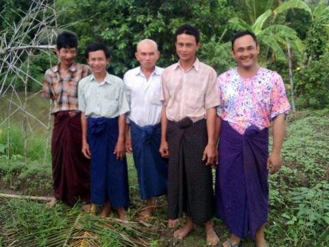 photo of Yae Ma Na Chaung -2 Village Group