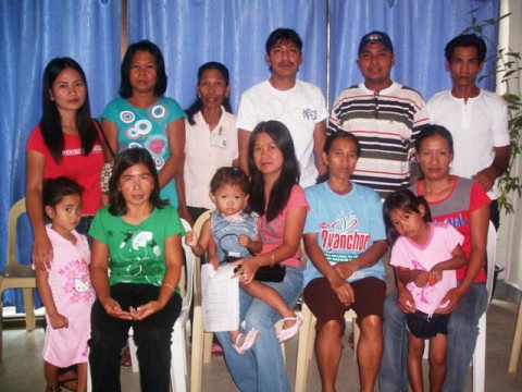 photo of Domingo's Group