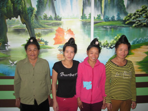 photo of Noong Luong 16 Group