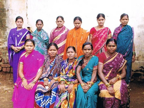 photo of Maa Saraswati Shg Group