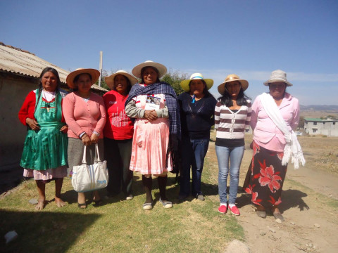 photo of Banco De Piedra Group