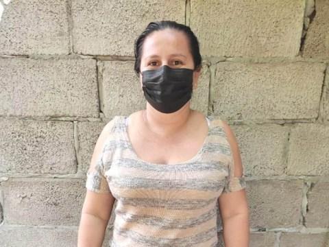 photo of Glenda Rafaela