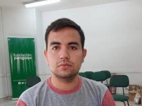 photo of Fermin Alberio