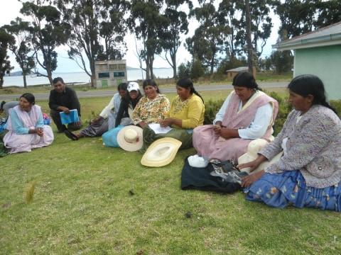 photo of Unión Chua Cayacoto Group