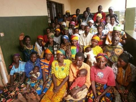 photo of Twiyubake Group