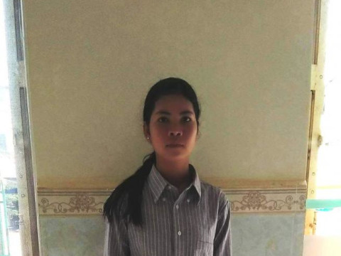 photo of Sreysor