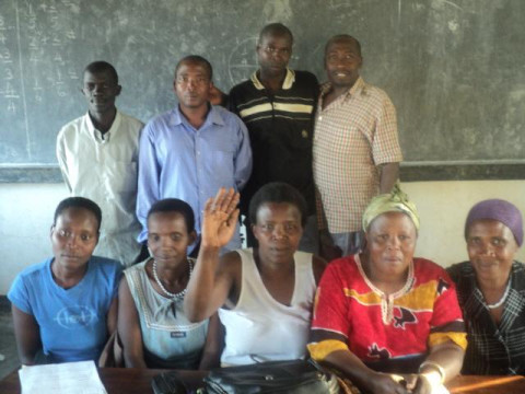 photo of Kigunda Bakyara Twekambe Group 1-Rukungiri