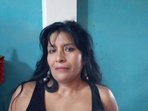 photo of Blanca Magdalena