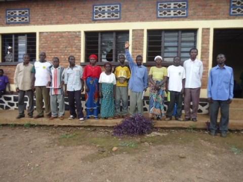 photo of Twisungane N0 22/rsz Group