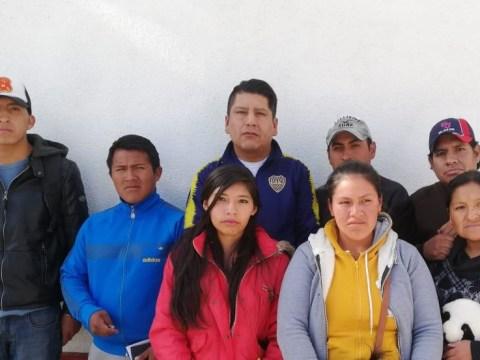 photo of Sol Naciente Om Group