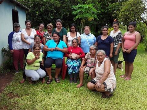 photo of Mujer Paraguaya Group