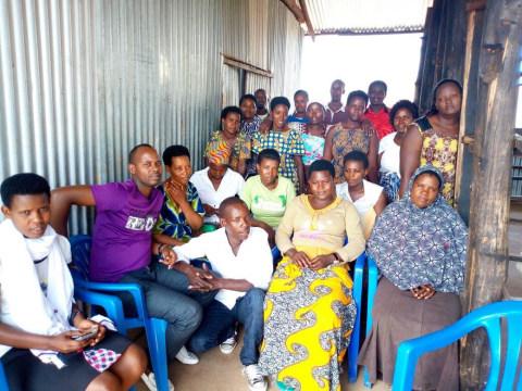 photo of Intwarane Cb Group