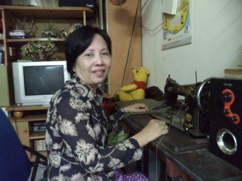 photo of Tuyet