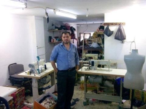 photo of Ghaleb