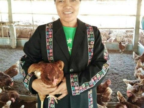 photo of Buyung