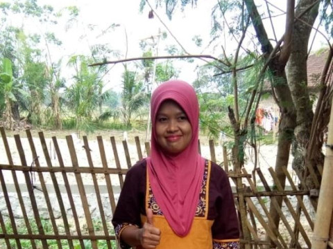 photo of Mastirah