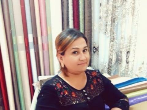 photo of Mavjuda