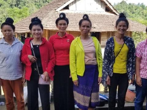 photo of Pa Khoang 42 Group