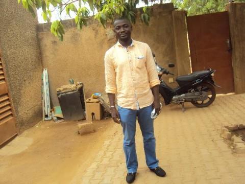 photo of Abdoul Aziz