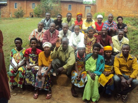 photo of Akaranga Group