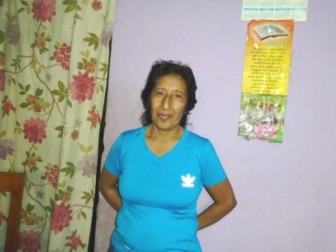 photo of Nery Margoth
