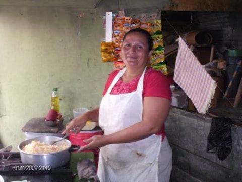 photo of Juana Ursula