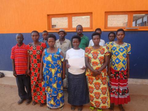 photo of Duteraninkunga Group
