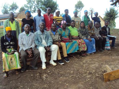 photo of Abadatezuka Subgroup B