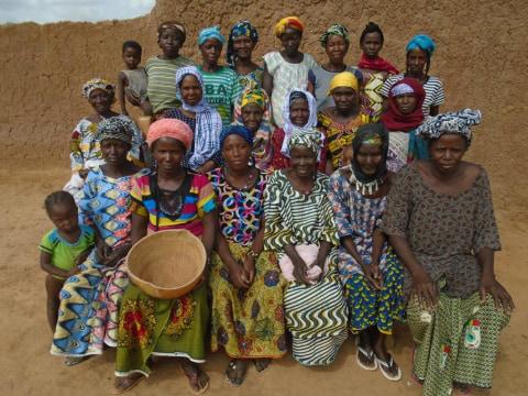 photo of Yeredeme Group