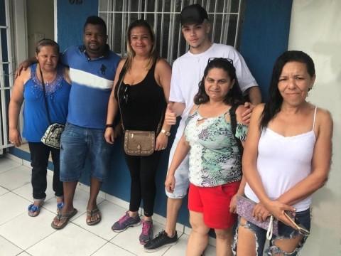 photo of Um Por Todos Ii Group