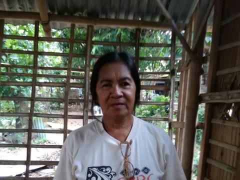 photo of Dorothea