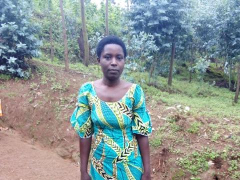 photo of Amahirwe B Group
