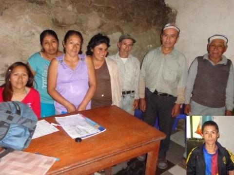 photo of Sumaq Causay De Acorcona Group