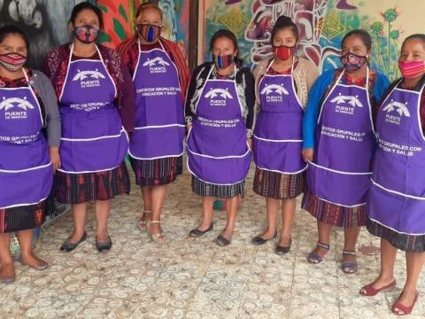 photo of De La Central Semena Group
