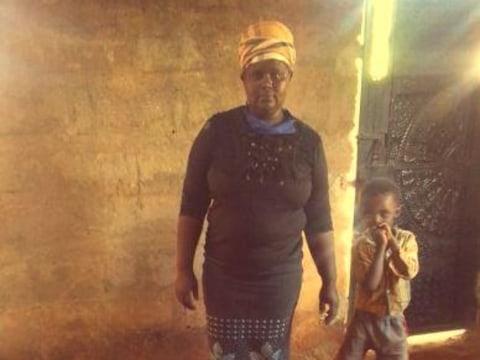 photo of Hellen Ndingi