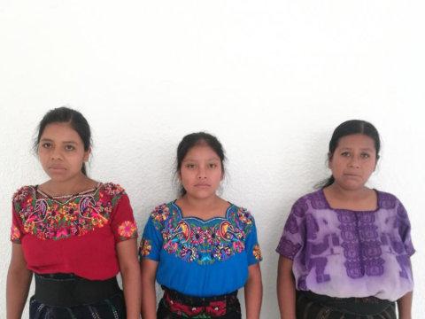 photo of Grupo Las Manuelas 1 Group