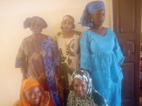 photo of 09_Gpf Sope Ababacar Ndioum Group