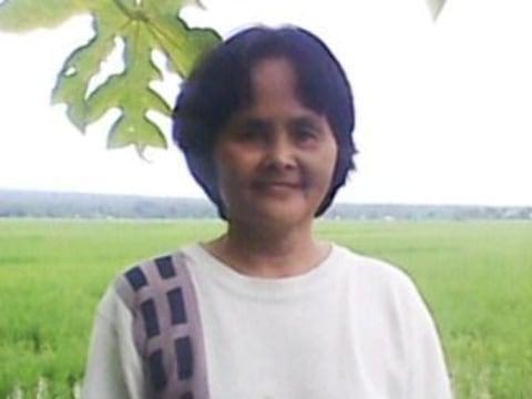 photo of Virgenia