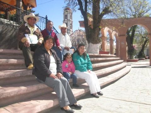 photo of Los Ganaderos Unidos Group