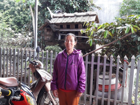 photo of Thanh