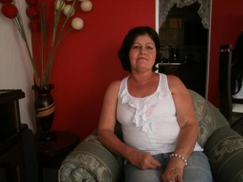photo of Blanca Cecilia