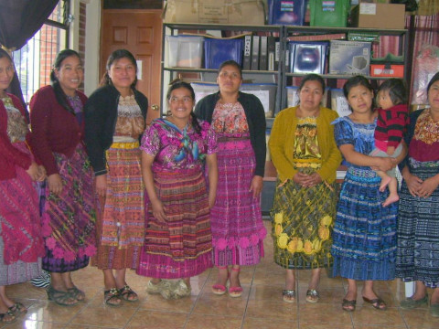 photo of Buganvilias Group