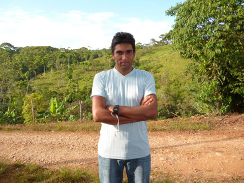photo of Avelino
